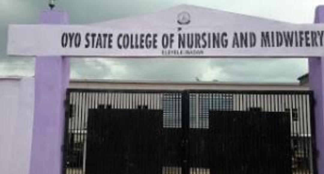 oyo state nursing form